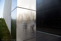 Empty Sky 9/11 Memorial, Liberty State Park NJ