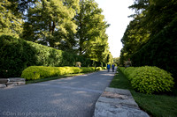 Longwood Gardens, grounds