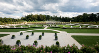 Longwood Gardens, fountains and grounds